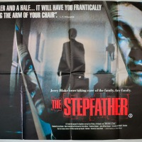 """Daddy's Home""..... A Look Back at The Stepfather Trilogy!"