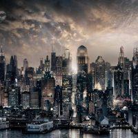 Matt Reeve's The Batman to get a GOTHAM inspired TV Show