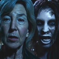 "Lin Shaye believes ""it's over"" for Elise and Insidious"