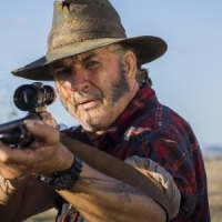 Mick will return for more Wolf Creek!