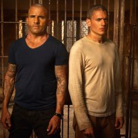 Purcell hints a Season 6 of Prison Break is on its way