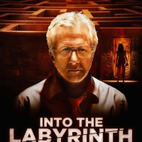 Dustin Hoffman's horror Into The Labyrinth gives an intriguing vibe