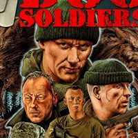 "Marshall and Mckidd discuss ""Dog Soldiers 2"" possibility"