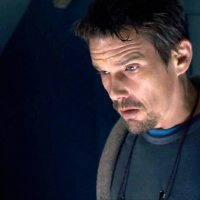 Ethan Hawke to Re-team with Sinister director for new horror flick