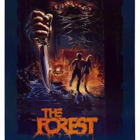 80s Cult The Forest to get a March Blu-Ray release.